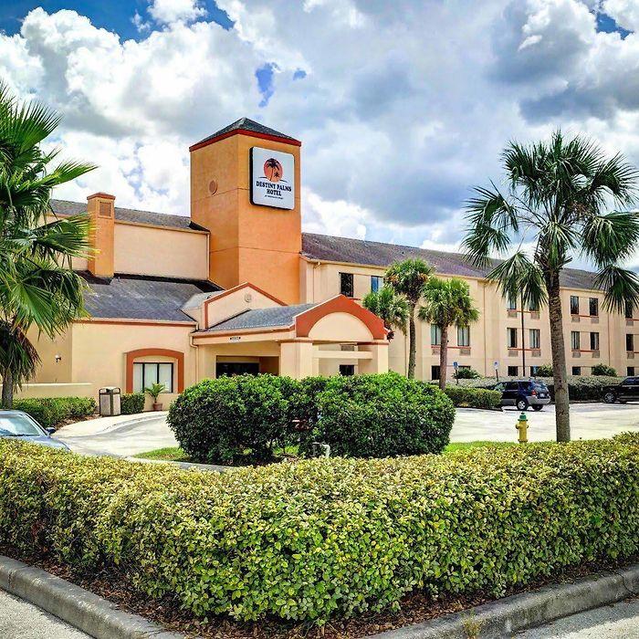 Vacation Village At Parkway Orlando Florida: Hoteles Y Apartamentos En Kissimmee, Todos Los