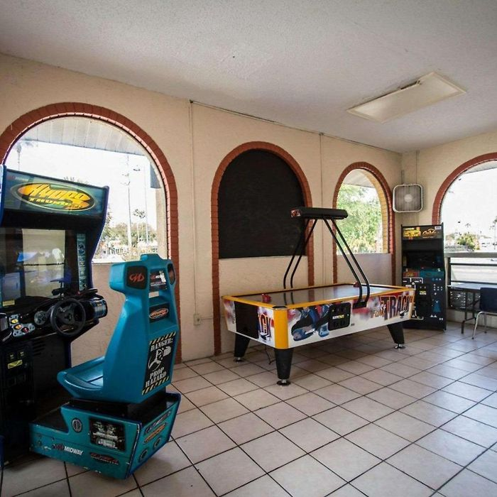 2-Sterne-Hotels Kissimmee